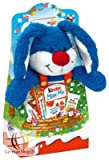 Kinder Easter Maxi Mix Chocolate Selection With Plush Lamb 133g