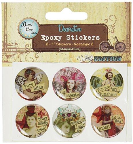 vintage-collection-epoxy-stickers-1-6-pkg-nostalgic-2