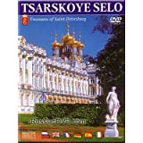 Treasures of Saint-Petersburg - Tsarskoye Selo ~ Vladimir Ptashchenko