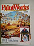 img - for PaintWorks (The Discovery Magazine for Decorative Painters) November 2000 book / textbook / text book