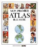 echange, troc Neil Morris - Mon premier atlas illustré