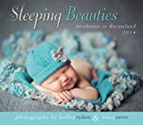 img - for Sleeping Beauties: Newborns in Dreamland 2014 Boxed/Daily (calendar) book / textbook / text book