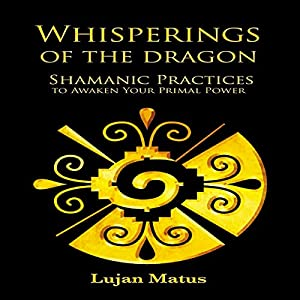 Whisperings of the Dragon Audiobook