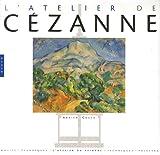 echange, troc Adrien Goetz - L'Atelier de Cézanne