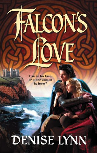 Image for Falcon's Love (Historical)