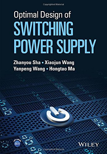 Optimal Design of Switching Power Supply