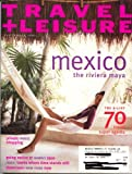 img - for Travel + Leisure. 32:9. September 2002. Mexico: The Riviera Maya. Private Paris Shopping. Italy's Slow Cities (Positano, Orvieto, Chiavenna). The New Shangri-la (Lijiang). Chesapeake Bay. book / textbook / text book