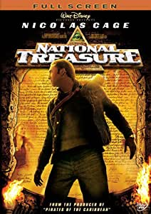 National Treasure (Full Screen Edition)