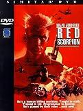 Red Scorpion [Import]