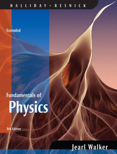 David Halliday - Fundamentals of Physics Extended