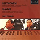 Fou Ts'Ong Plays Beethoven & Haydn