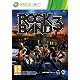 Rockband 3 (Xbox 360)by Electronic Arts