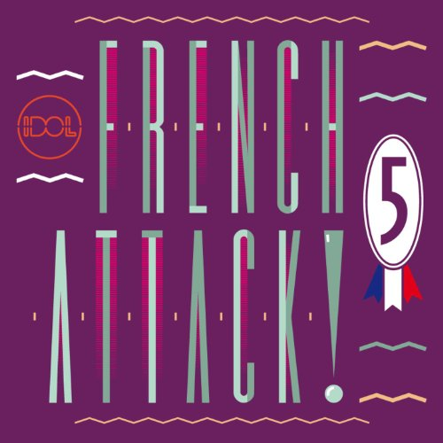 French+Attack!+Vol.+5