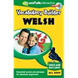 Vocabulary Builder Welsh: Language fun for all the family – All Ages (PC/Mac)by EuroTalk Limited