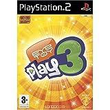 echange, troc Eye Toy Play 3 - Platinum
