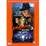 A Nightmare On Elm Street 3: Dream Warriors [DVD]by Robert Englund