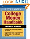 College Money Handbook 2005 (Peterson's College Money Handbook)