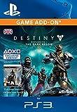 Destiny Expansion 1: The Dark Below [PS3 PSN Code - UK account]