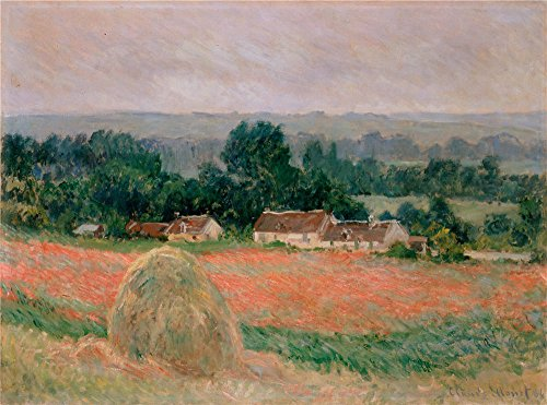canvas-prints-of-oil-painting-monet-claude-1886-haystack-at-giverny-30-x-40-inch-76-x-103-cm-high-qu