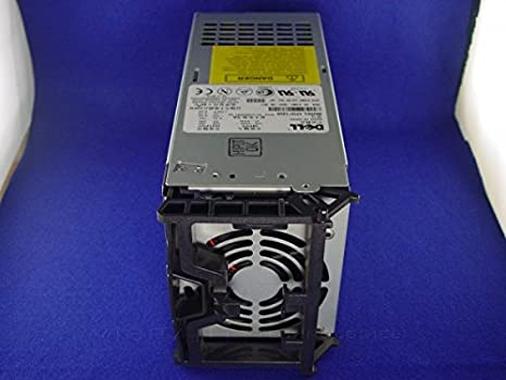 7390P - DELL POWER SUPPLY 320W FOR PE6300