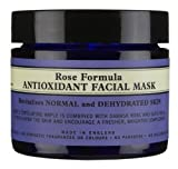Neal's Yard Remedies Rehydrating Rose Rose Formula Anti-Oxidant Facial Mask 50g