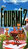 echange, troc Fourmiz - VOST [VHS]