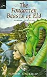 The Forgotten Beasts of Eld (0152008691) by McKillip, Patricia A.