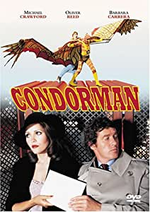 Condorman (Full Screen) [Import]