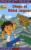 echange, troc Kirsten Larsen, Art Mawhinney - Diego et Bébé Jaguar