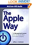 The Apple Way: 12 Management Lessons...