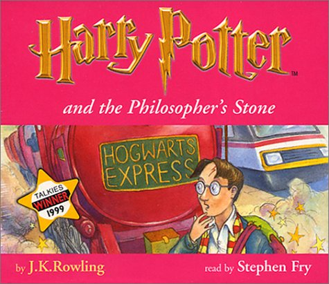 Harry Potter & Philosopher's.. (Cover to Cover)