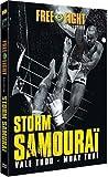 echange, troc Free Fight : Storm Samouraï