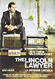 The Lincoln Lawyer / La défense Lincoln (Bilingual)