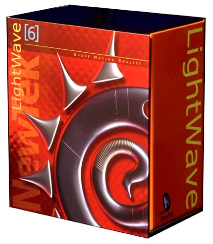 LightWave 3D 6.5 (ADB) (Lightwave 3d Software compare prices)