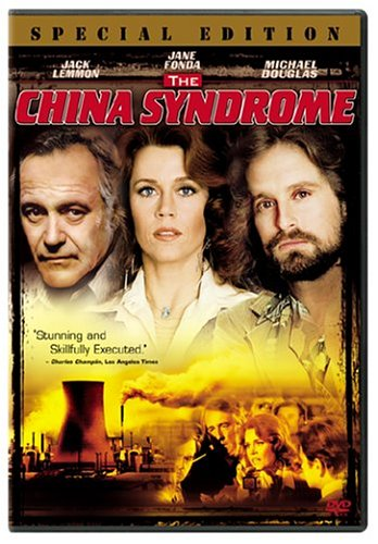 Cover art for  The China Syndrome (Special Edition)