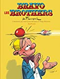 Bravo les brothers - tome 1 - Bravo les brothers