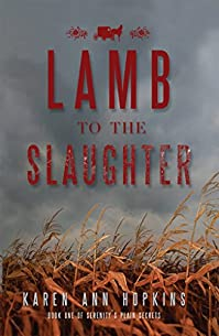 Lamb To The Slaughter by Karen Ann Hopkins ebook deal