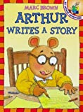 Arthur Writes a Story (Red Fox picture books) (0099264080) by Brown, Marc