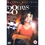 28 Days [DVD] [2000]by Sandra Bullock