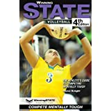 WinningSTATE-Volleyball: The Athlete's Guide to Competing Mentally Tough (4th Edition) ~ Steve Knight