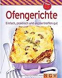Ofengerichte (Minikochbuch): Einfach, praktisch und unübertroffen gut (Minikochbuch Relaunch)