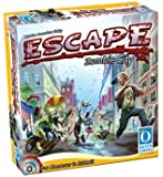 Queen Games 10030 - Escape - Zombie City, Brettspiel