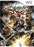 RYGAR: The Battle of Argus - Nintendo Wii
