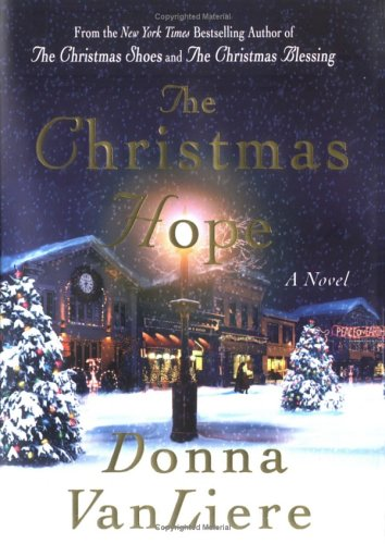The Christmas Hope (Christmas Hope Series #3) (Hardcover)
