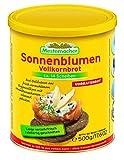 German sunflower-rye-whole-grain bread of Mestemacher, 500g, canned bread