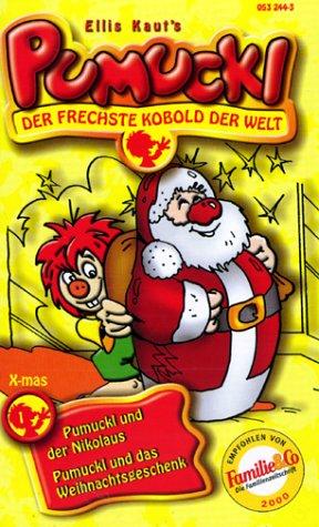 Pumuckl und der Nikolaus/ Pumuckl und das Weihnachtsgeschenk [VHS]