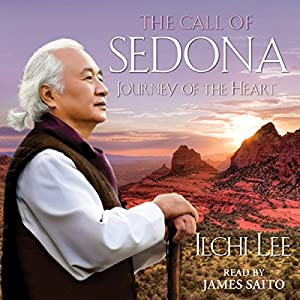 The Call of Sedona Audiobook