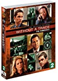 WITHOUT A TRACE / FBI失踪者を追え!〈セカンド〉 セット2 [DVD]