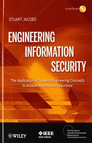 Engineering Information Security: The Application of...