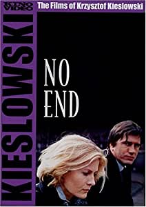 No End [Import USA Zone 1]